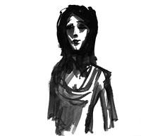 A* Episode 17: dress_sketch