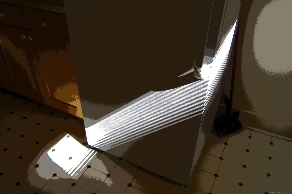 A* Episode 19: fridge (full view)