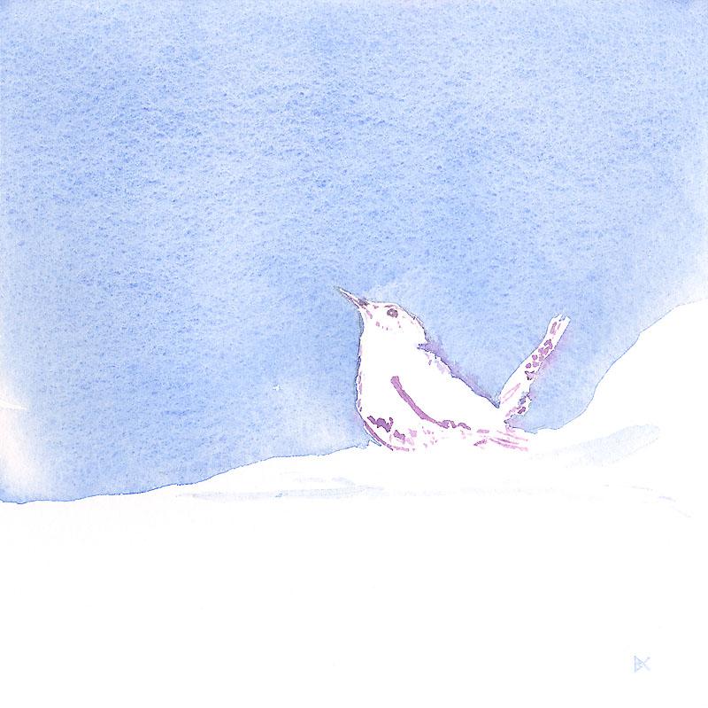 A* Episode 30: snow_bird (full view)