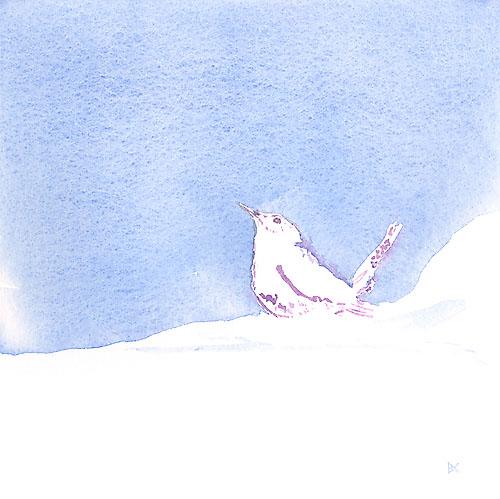 A* Episode 30: snow_bird (medium view)