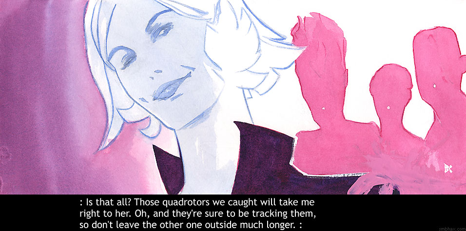 A* Episode 31, Page 33