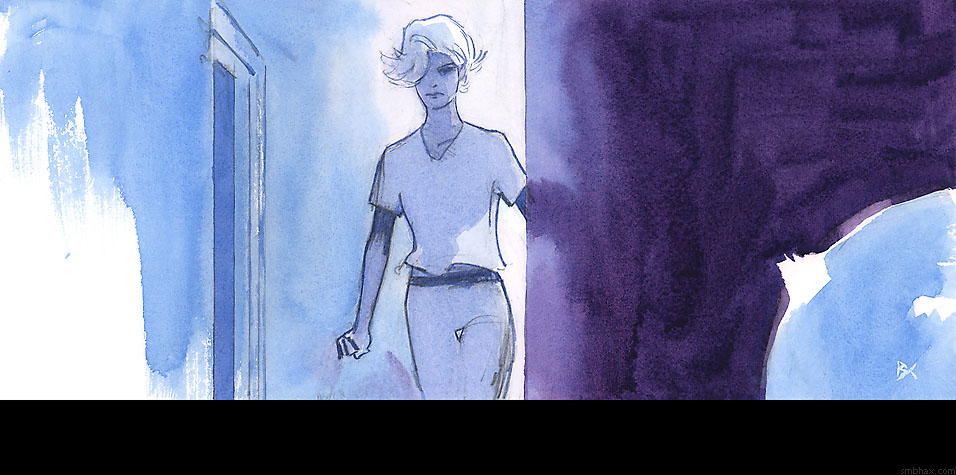 A* Episode 38, Page 74