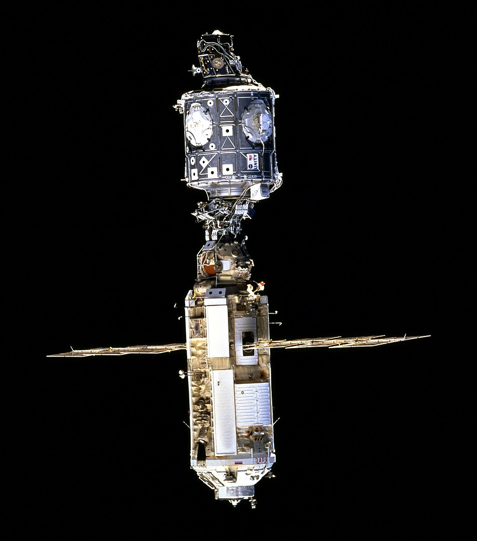 Unity (ISS module)